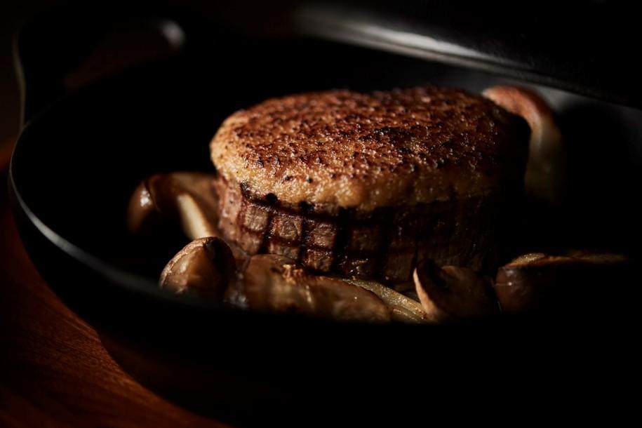 ホテル雅叙園東京にグリル新業態 和の食材・技法取り入れる