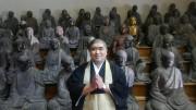 下目黒・五百羅漢寺で「哲学」イベント 「自分流の幸せ」考える