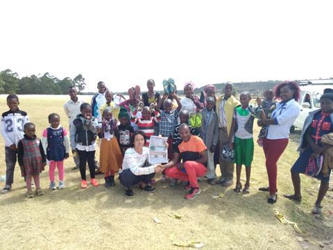 目黒区とケニア共和国 ホストタウン事業覚書調印から5カ月