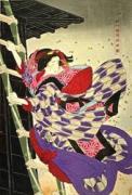 目黒でまち歩きイベント 歌舞伎の題材になっている史跡巡りなど