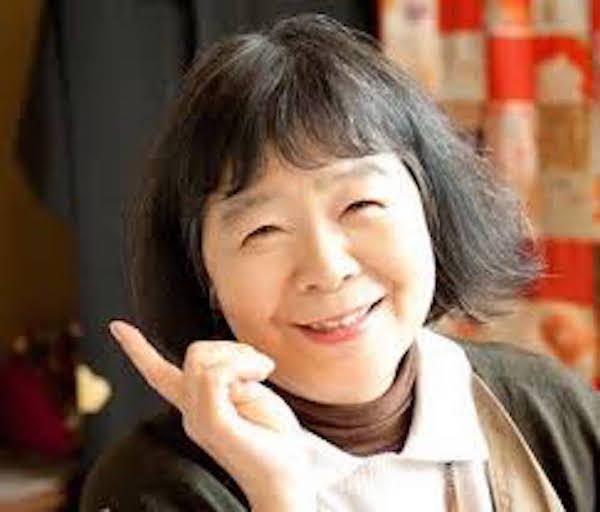 講師の内田良子さん