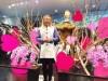 目黒雅叙園で「假屋崎省吾の世界展」 17年の歴史に幕、累計100万人来場