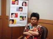 名鉄ホールでウッディ・アレンの日本未公開戯曲