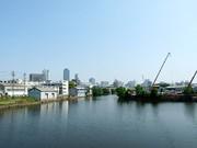 「中川運河キャナルアート」-閉ざされた運河が舞台の再生プロジェクト、進行中