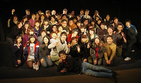昨年開催された「ミソゲキ2011」の様子