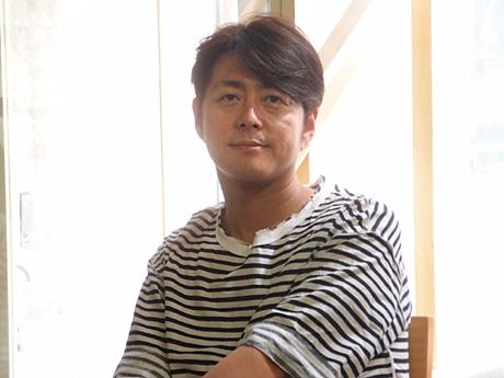 「TAKUMA FESTIVAL JAPAN(タクフェス)」PRで名古屋を訪れた宅間孝行さん