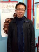 シネマスコーレで映画「大地を受け継ぐ」 愛知出身、井上淳一監督が来名