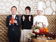 名駅のホテルでサミット開催記念「三重フェア」 7つのレストランとバーで展開