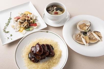 「中国飯店 麗穂(れいほ)」の料理イメージ写真