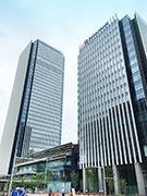 ささしまの新ビル「グローバルゲート」、テナント全49店舗が決定
