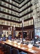「名古屋プリンスホテル スカイタワー」開業 全室・レストランから名古屋の景色