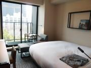 「本の世界を旅するホテル」テーマのホテルが開業 24時間営業のブックカフェも