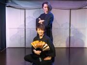 円頓寺の「カブキカフェ ナゴヤ座」が2周年記念イベント 新演目を披露