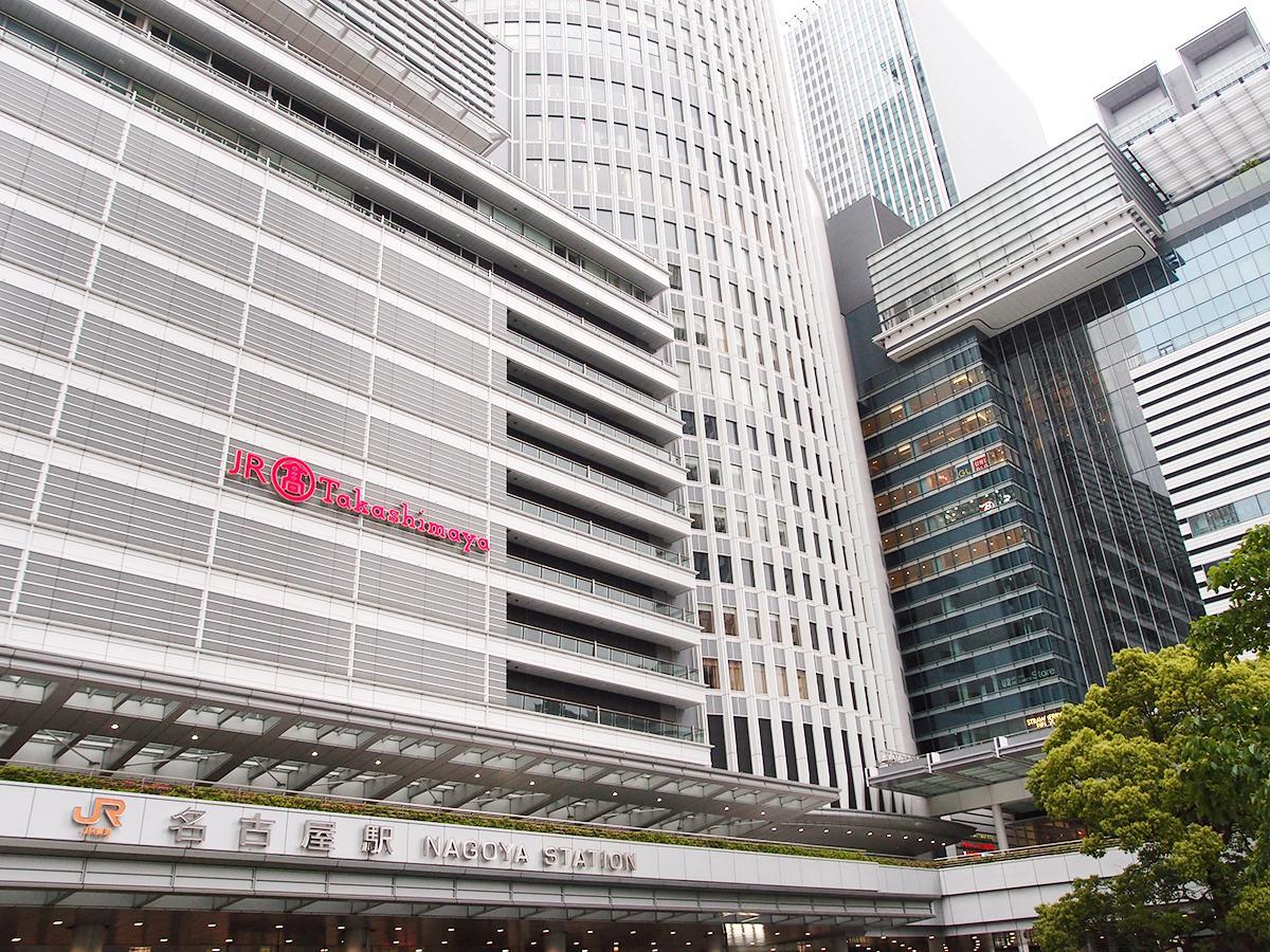 名古屋タカシマヤとゲートタワーモールが営業再開へ 感染予防対策への ...