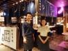 名駅前ビルの飲食店街に「天ぷら酒場」 柳橋中央市場の魚商が出店