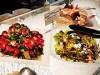 名駅南のホテルで東海3県の食材使うフェア 50種類のビュッフェ料理