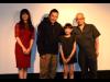 名駅西シネマスコーレで映画2本合同舞台あいさつ 西村喜廣監督ら来名