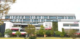 名古屋「ノリタケの森」隣に「イオンモール」 10月27日グランドオープン