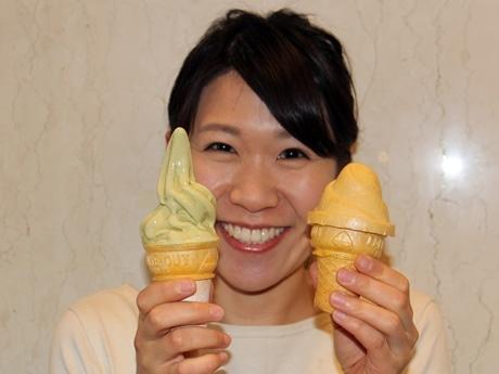 世界初の抹茶ソフトクリーム!? 和歌山県人のソウルフード「グリーンソフト」秘話