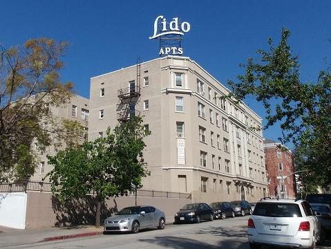 もう一つの「ホテル・カリフォルニア」 あのリドホテルは今?