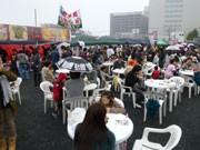 茨城産材で食の競演「アルベトレッペ食堂」-独自メニューで人気投票