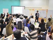 グロービス経営大学院が「茨城水戸・特設キャンパス」 学長講演も