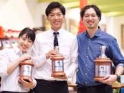「サザコーヒー」本間啓介さん、バリスタ日本大会で準優勝