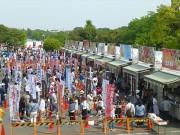 水戸で「ラーメンまつり」 地酒・B級グルメイベントも同時開催