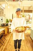 水戸の美容室「マハロコ」が10周年 パンの販売も開始