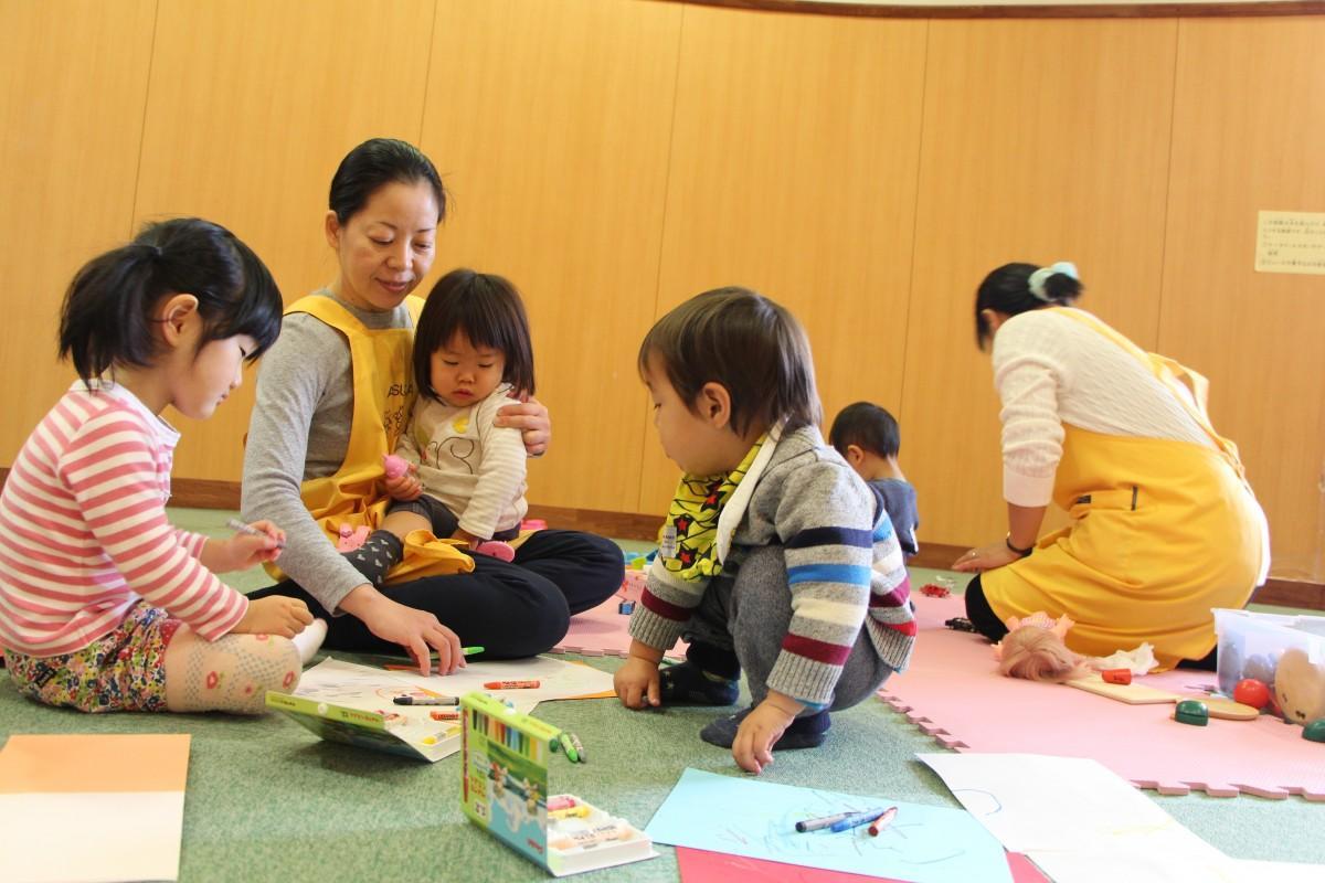 水戸市立見和図書館で託児と育児コンシェルジュサービス拡充 6月から