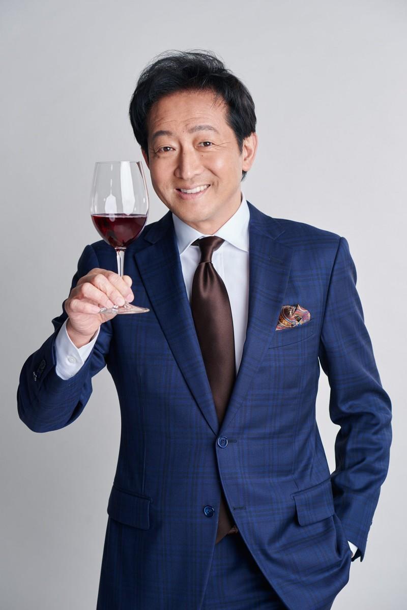 「日本ワインを愛する会」会長で俳優の辰巳琢郎さんによるミニトークショーも予定