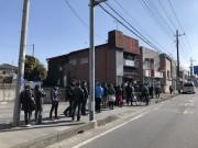 水戸の中華料理店「宝珍楼」閉店へ 31年間の営業に幕