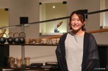 笠間工芸の丘で「新進作家陶芸展」 地元ゆかりの若手作家作品750点