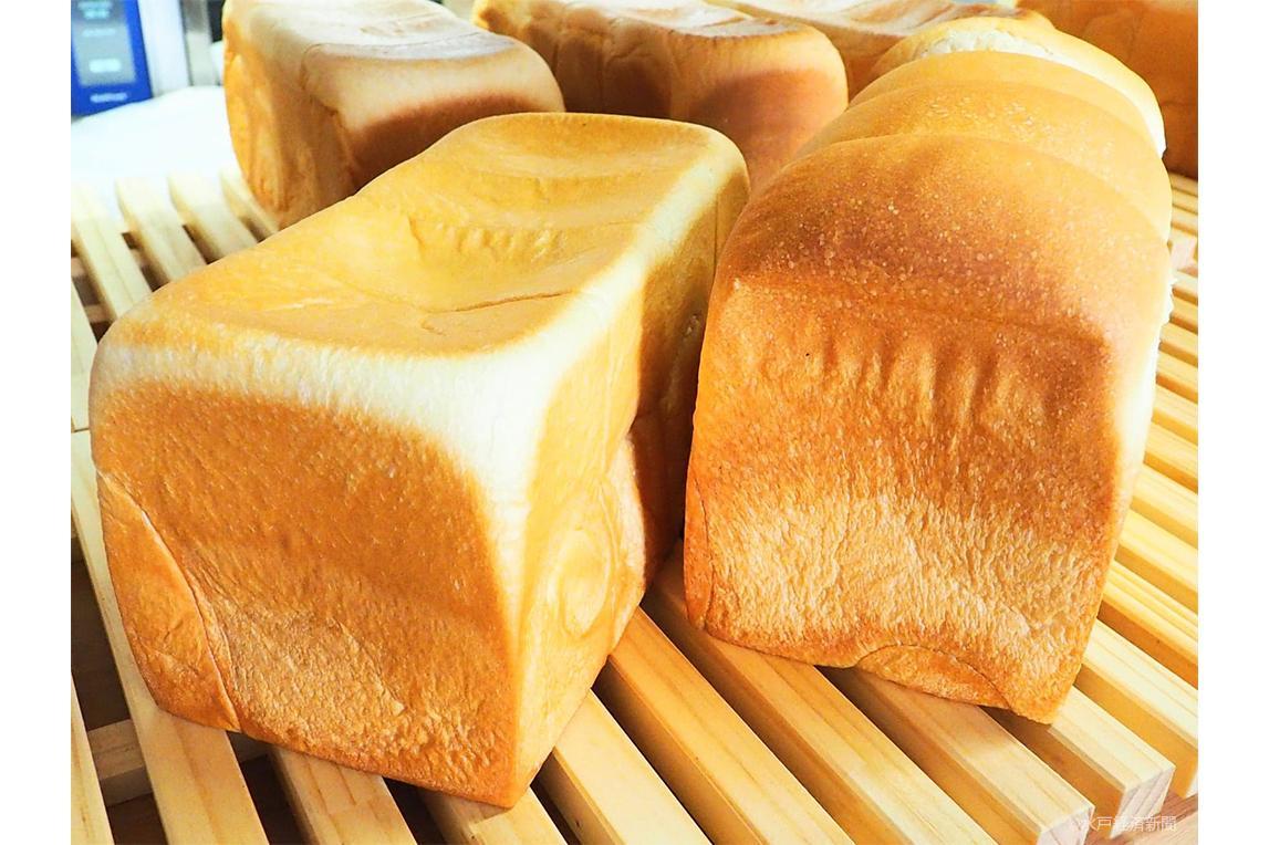 の み 水戸 食パン が