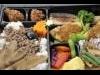 茨城の素材をふんだんに使った「ほげほげ弁当」-国文祭会場で人気に