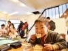 子ども・高齢者に低価格の食事を 水戸に「310食堂」、まちの縁側目指す