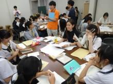 水戸で高校生らがビジネスプラン発表 夢の実現や地域課題の解決目指す