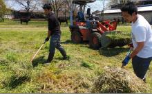 水戸の日本農業実践学園が農業履修コース新設 雇い止めや失職者対応も