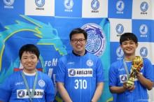 水戸ホーリーホックeスポーツ選手が決定 地元の高校生と会社員が所属へ
