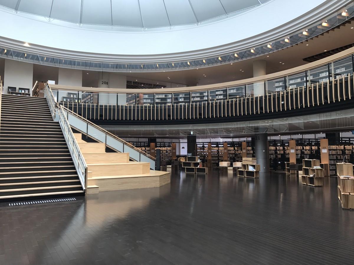 市立 図書館 宮崎