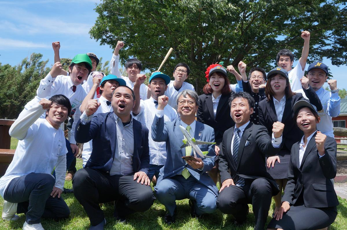 「南九州移住ドラフト会議2018」参加球団