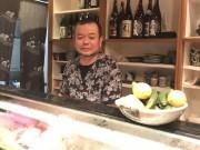 宮崎・日南に創作居酒屋「和華蘭ダイニングひで」 大阪からUターンした店主が開店