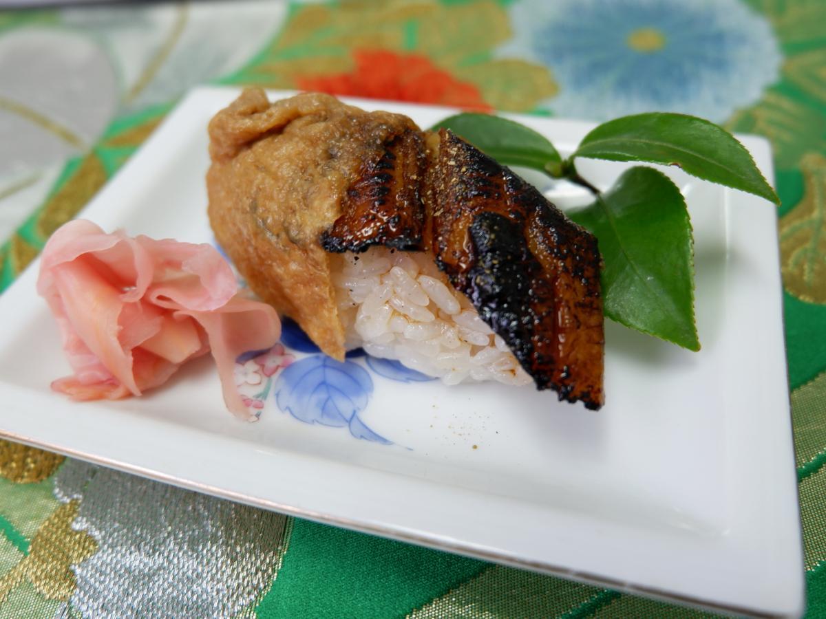 「特上 うなり寿司 Kamata」が、開業後初の「土用の丑の日」を迎えた