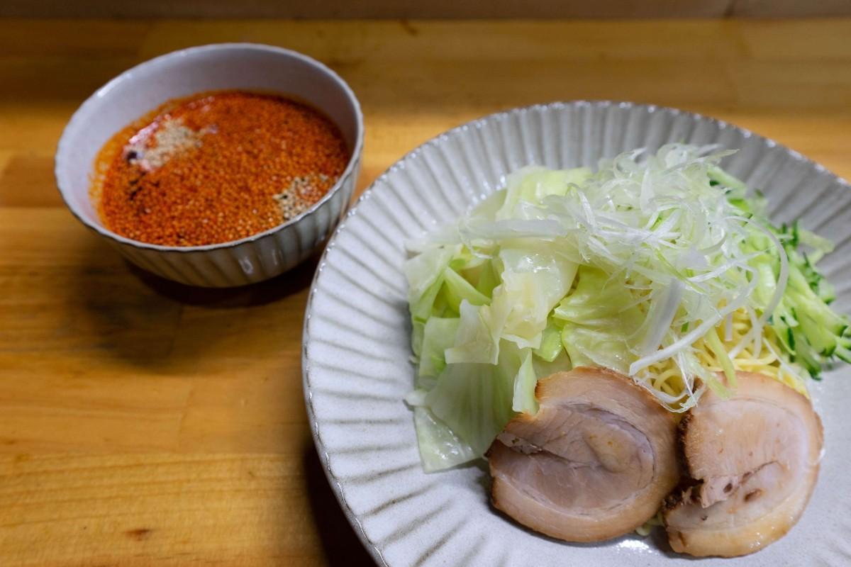 広島つけ麺(並)