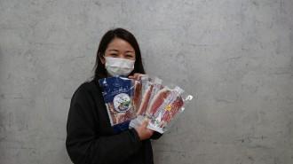 宮崎の食肉加工会社が業務用商品のパッケージデザインを一般家庭向けに刷新