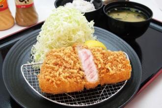 宮崎市大島に「こだわり とんかつ らくい」 「らくい食堂」がリニューアル