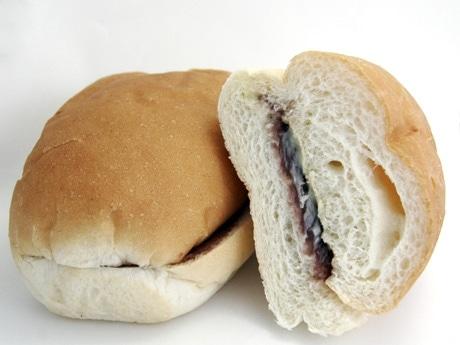 福田パンの「あんマーガリン」