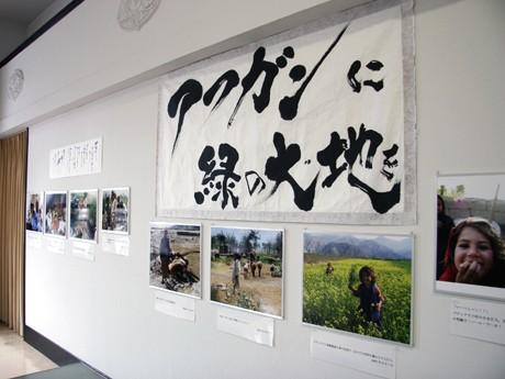 写真からは、伊藤さんが現地の人たちとふれ合う様子がファインダーを通して伝わる