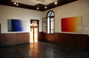 盛岡で若手作家による「現代アート展」開催-絵画から映像作品まで