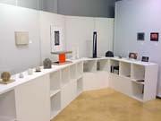 公会堂アートショウ「初売り企画展」開催-国内外の現代アーティストが出品